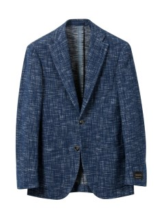 イコライ(ICHORAI)のICHORAI 3B Woven Patterned Jacket JACKETS / ジャケット