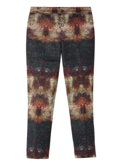 コー(CO)のMulti Color Pants PANTS / パンツ
