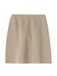 クルチアーニ(Cruciani)のCruciani Milanorib Knit Semi-tight Skirt SKIRTS / スカート