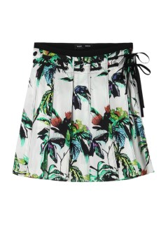 プロエンザ スクーラー(PROENZA SCHOULER)のProenza Schouler Printed Pleat Skirt SKIRTS / スカート