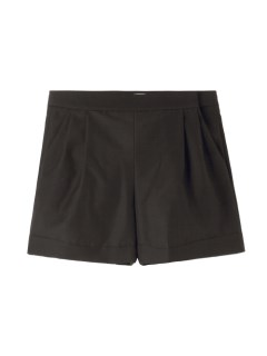 ラルディーニ(LARDINI)のLardini Double Tack Short Pants PANTS / パンツ